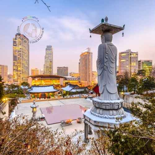 Lowest Priced Discover Seoul Passes to Explore Seoul