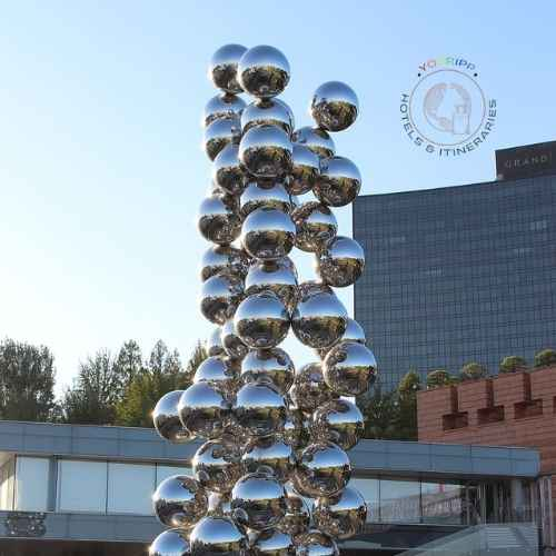Leeum, Samsung Museum of Art Houses: Discover Seoul Pass