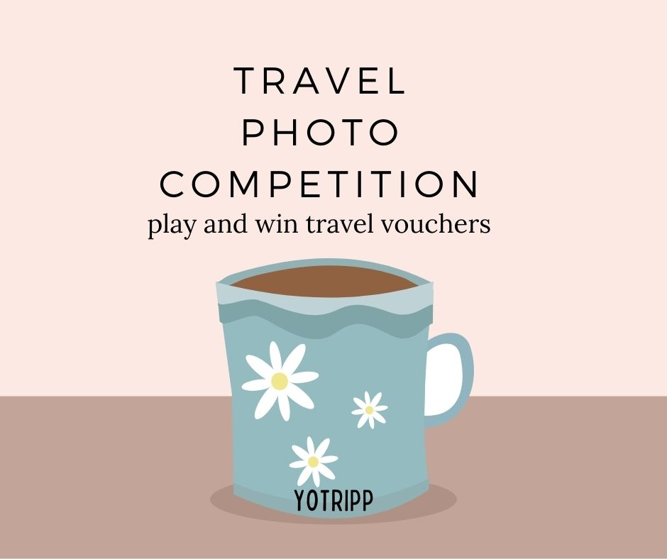 Competition Alert: Play and Win Travel Vouchers for Free