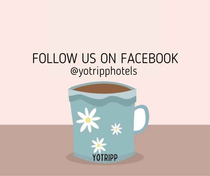 5 Reasons to Follow yotripphotels on Facebook